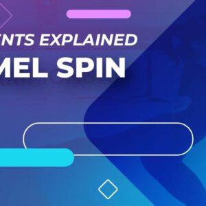 Camel Spin - Elements Explained | #FigureSkating