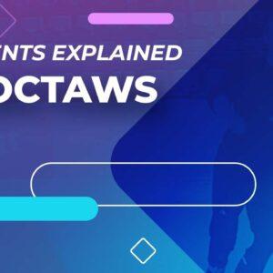 Chocktaws - Elements Explained | #FigureSkating