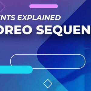 Choreo Sequence - Elements Explained | #FigureSkating