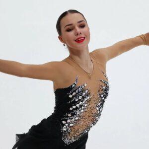 elizaveta nugumanova everything is fair in figure skating