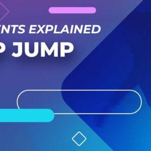 Flip Jump - Elements Explained | #FigureSkating