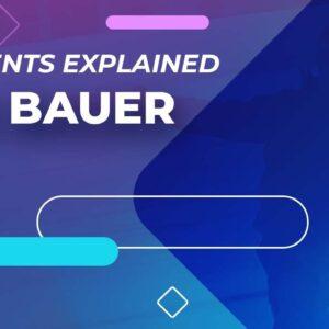 Ina Bauer - Elements Explained | #FigureSkating