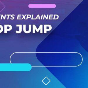 Loop Jump - Elements Explained | #FigureSkating