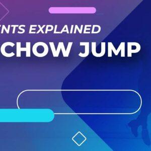 Salchow Jump - Elements Explained | #FigureSkating