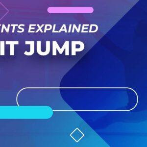 Split Jump - Elements Explained | #FigureSkating