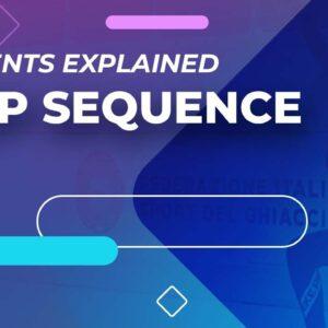 Step Sequence - Elements Explained | #FigureSkating
