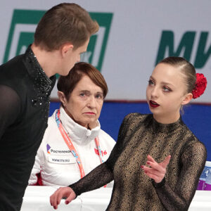 tamara moskvina only the final result matters to show it at the right time is the main goal of our work