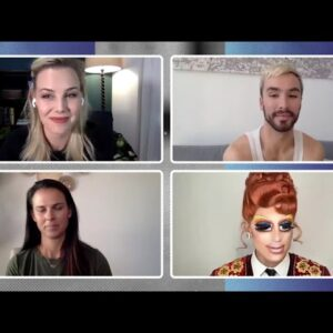 The Best of the #UpAgain Show | The #UpAgain Show