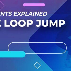 Toe Loop Jump - Elements Explained | #FigureSkating