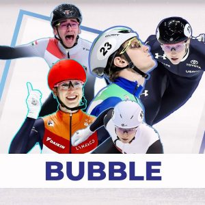 Episode 2: Living in a bubble | This is #UpAgain: A Short Track Skating documentary