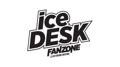 2021 Guaranteed Rate Skate America | Sunday Afternoon Ice Desk