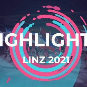 Day 2 Highlights | Linz 2021 | #JGPFigure