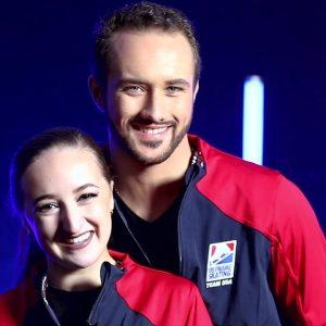 Fresh Faces: Molly Cesanek and Yehor Yehorov