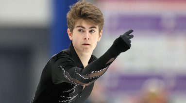once i walked to the arena through the cementery and candles lit up my way big interview with interesting skater mark kondratiuk