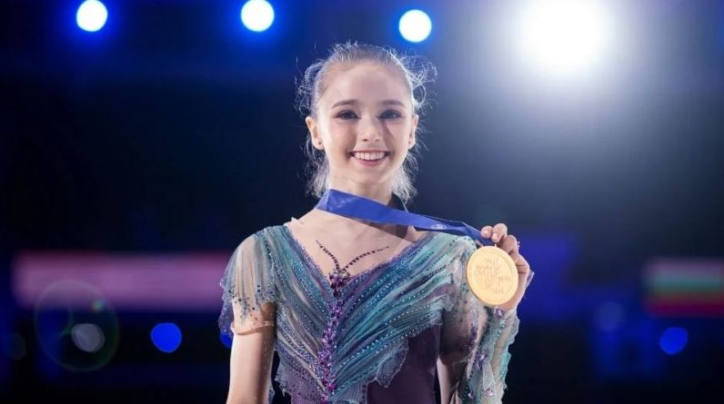 russian girls will win in beijing and many doesnt like this judge vedenin about politics in figure skating envy and fairness of scores