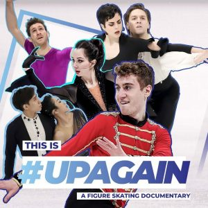 This is #UpAgain: A Figure Skating documentary - Official Trailer